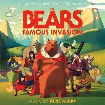Testi The Bears' Famous Invasion (Original Motion Picture Soundtrack)