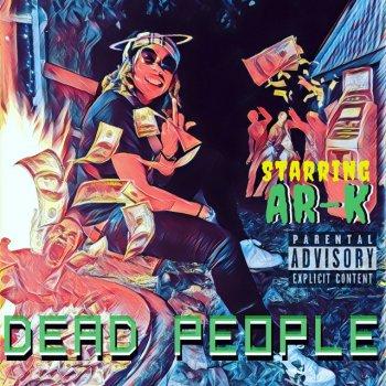 Testi Dead People