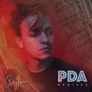 Testi PDA (Remixes)