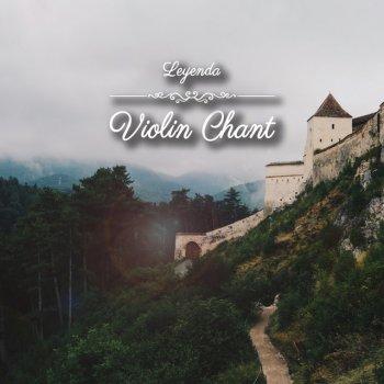 Testi Violin Chant - EP