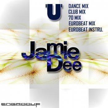 Jamie Dee - Don't Be Shy (Remix)