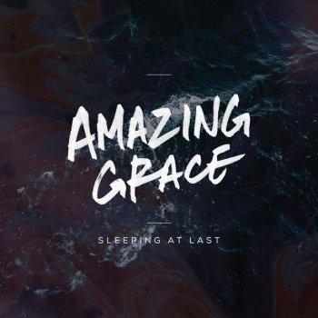 Testi Amazing Grace - Single