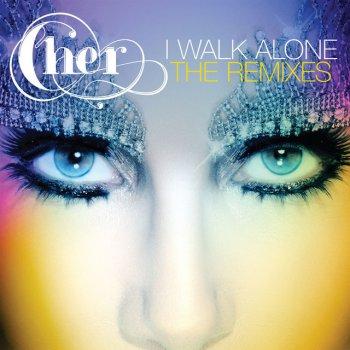 Testi I Walk Alone [Remixes]