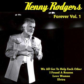 Testi Kenny Rogers Forever, Vol. 1