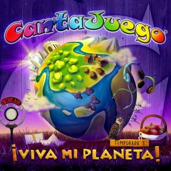 Testi ¡Viva Mi Planeta 3!