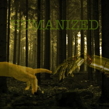 Testi Humanized - EP
