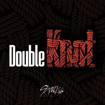 Double Knot lyrics – album cover