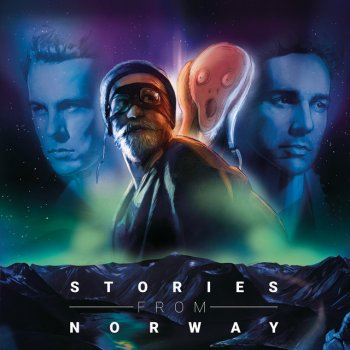 Testi Stories From Norway: Skrik