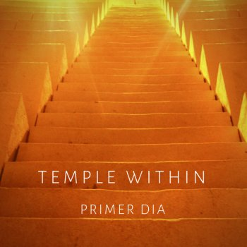 Testi Temple Within - EP