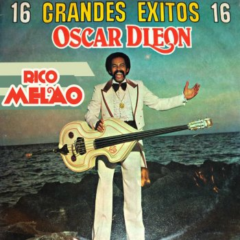 Testi 16 Grandes Éxitos...Rico Melao