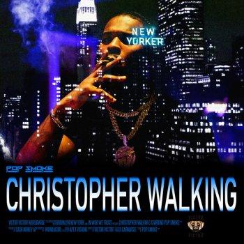 Testi Christopher Walking