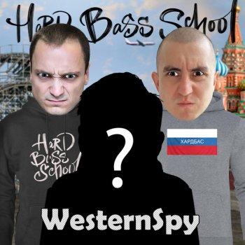 Testi Western Spy - Single