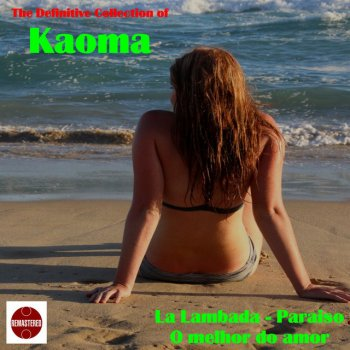 Testi The Definitive Collection of Kaoma