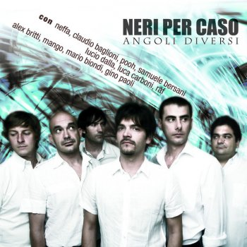Testi Angoli Diversi Deluxe Edition