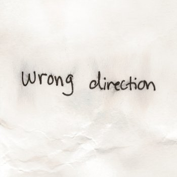 Testi Wrong Direction - Single