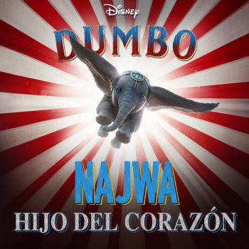 """Testi Hijo del corazón (De """"Dumbo"""")"""