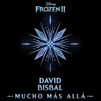 """Testi Mucho más allá (De """"Frozen 2"""") - Single"""