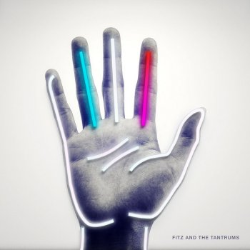 Fool by Fitz & The Tantrums - cover art