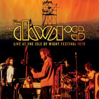 Testi Break On Through (To The Other Side) [Live At Isle Of Wight Festival 1970]
