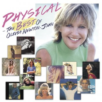 Testi PHYSICAL - THE BEST OF OLIVIA NEWTON-JOHN