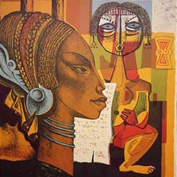 Testi composition africane - Single