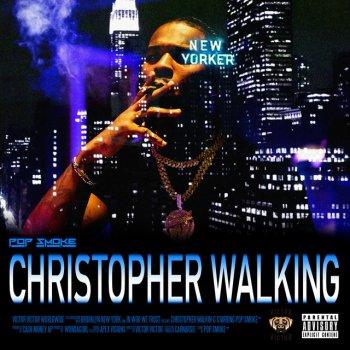 Testi Christopher Walking - Single