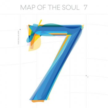Testi MAP OF THE SOUL : 7