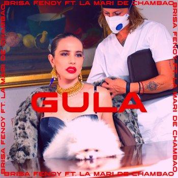 Testi Gula (feat. La Mari de Chambao) - Single