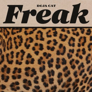Testi Freak - Single