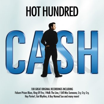 Testi Hot Hundred- Johnny Cash