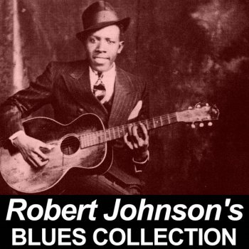 Testi Robert Johnson's Blues Collection