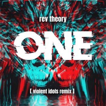 Testi ONE (Violent Idols Remix) - Single