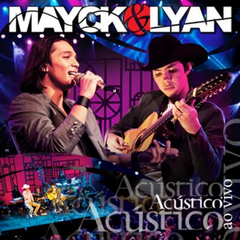 Testi Mayck & Lyan – Acústico & Ao Vivo
