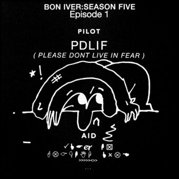 PDLIF - Single - cover art