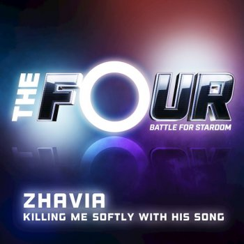 Testi Killing Me Softly With His Song (The Four Performance)