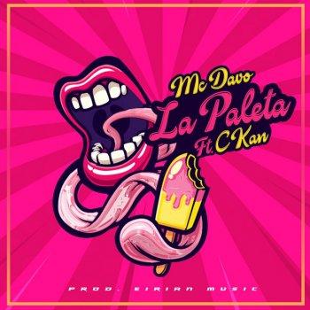 Testi La Paleta (feat. C-Kan)