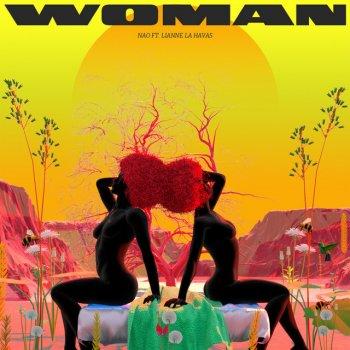 Testi Woman (feat. Lianne La Havas) - Single