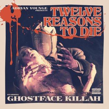 Testi Twelve Reasons to Die
