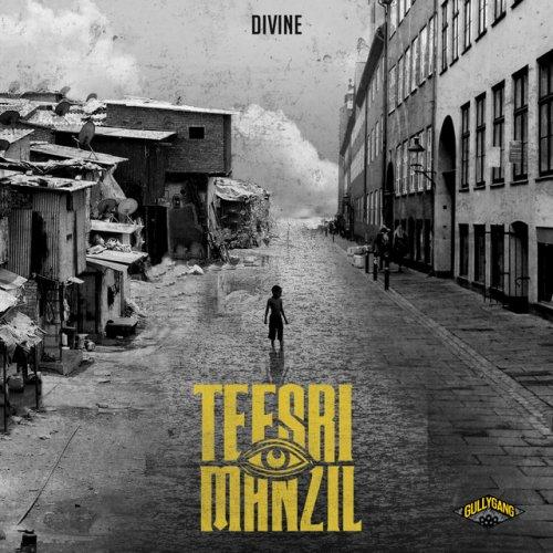 DIVINE - Teesri Manzil Lyrics | Musixmatch