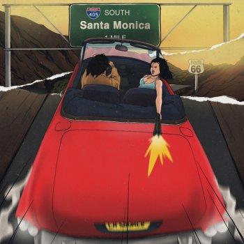 Testi Santa Monica - Single