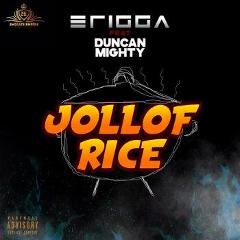 Testi Jollof Rice