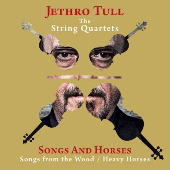 Testi Songs and Horses (Songs from the Wood / Heavy Horses)