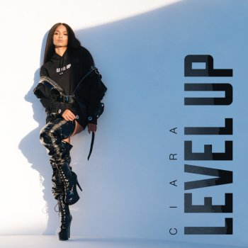 Level Up                                                     by Ciara – cover art