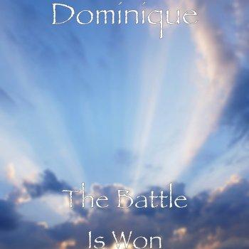 Testi The Battle Is Won