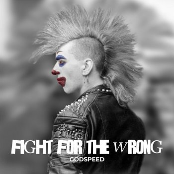 Fight for the Wrong - Single - cover art