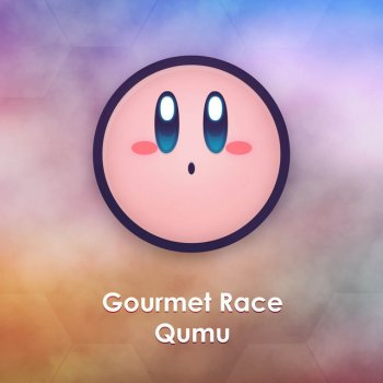 "Testi Gourmet Race (From ""Kirby Super Star"") - Single"