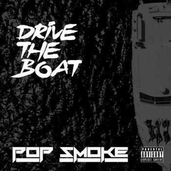 Testi Drive the Boat - Single