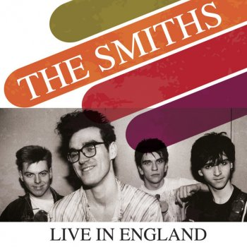 Testi Live in England