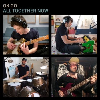 Testi All Together Now - Single
