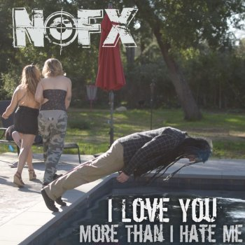 Testi I Love You More Than I Hate Me - Single